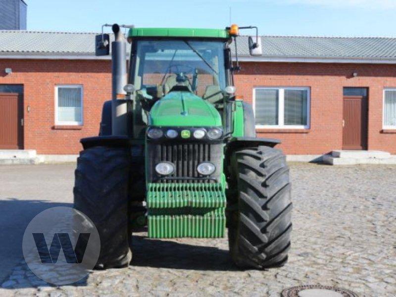 Traktor des Typs John Deere 8320, Gebrauchtmaschine in Jördenstorf (Bild 2)