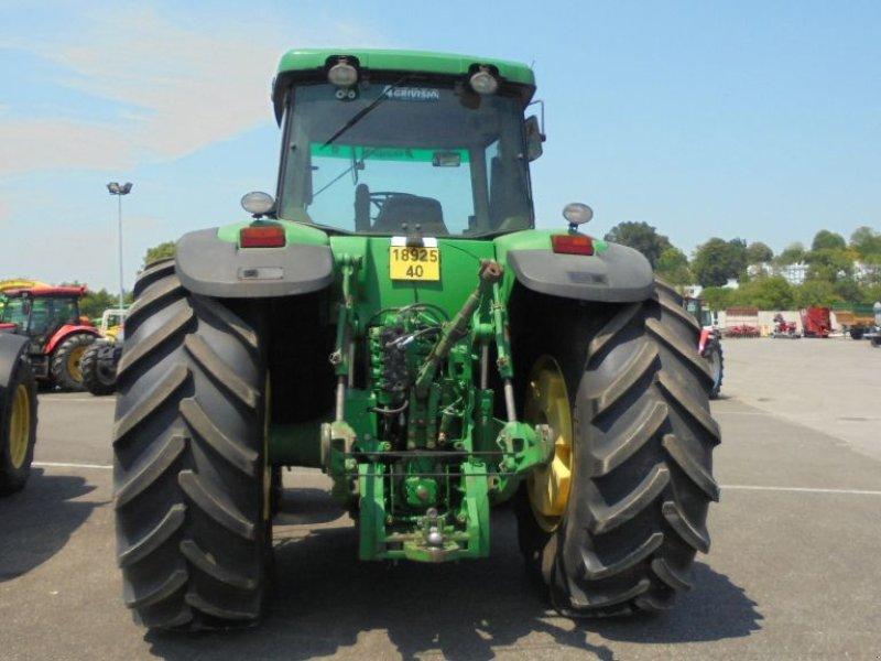 Traktor del tipo John Deere 8320, Gebrauchtmaschine en Logroño la Rioja (Imagen 2)