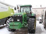 John Deere 8320 Тракторы