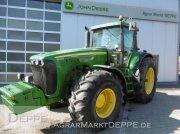 John Deere 8320 Traktor