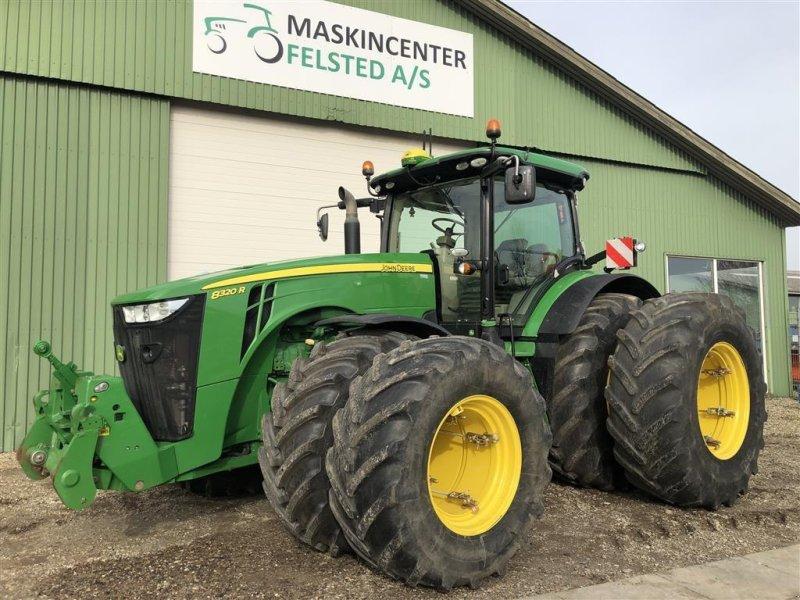 Traktor tip John Deere 8320R, Gebrauchtmaschine in Aabenraa (Poză 1)
