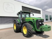 Traktor des Typs John Deere 8320R, Gebrauchtmaschine in Sülzetal