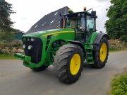 "Traktor типа John Deere 8330 ""Powershift Getriebe"", Gebrauchtmaschine в Honigsee"
