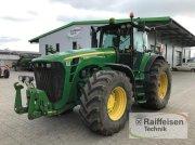 John Deere 8330 AutoPower Traktor