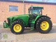 Traktor des Typs John Deere 8330 ILS, Powr Shift 16/5, Gebrauchtmaschine in Salsitz