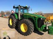 Traktor типа John Deere 8330 ILS, Powr Shift, Gebrauchtmaschine в Salsitz