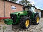 Traktor des Typs John Deere 8330 *Powr Shift 16/5* in Salsitz