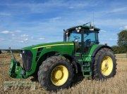 John Deere 8330 Tractor