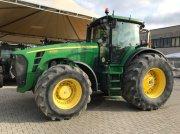 Traktor typu John Deere 8330, Gebrauchtmaschine v POGGIBONSI