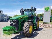 John Deere 8330 Тракторы