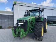 Traktor типа John Deere 8330, Gebrauchtmaschine в Schopsdorf