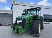 Traktor typu John Deere 8330, Gebrauchtmaschine v Schopsdorf