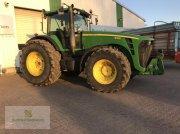 Traktor typu John Deere 8330, Gebrauchtmaschine v Albersdorf
