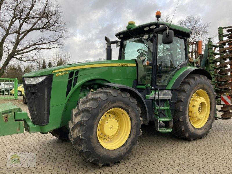 Traktor typu John Deere 8335R ILS, Auto Powr, Auto Trac, Gebrauchtmaschine w Salsitz (Zdjęcie 1)