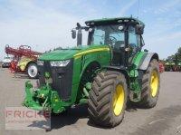 John Deere 8335R mit Star Fire 3000 Traktor