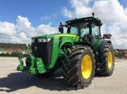 Traktor des Typs John Deere 8335R PowerShift, Gebrauchtmaschine in Schopsdorf