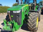 Traktor des Typs John Deere 8335R, Gebrauchtmaschine in Gerichshain