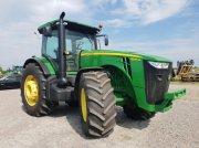 John Deere 8335R Тракторы