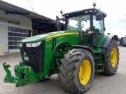 Traktor des Typs John Deere 8335R, Gebrauchtmaschine in Neubrandenburg