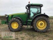 Traktor типа John Deere 8335R, Gebrauchtmaschine в Alt-Mölln