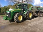 Traktor des Typs John Deere 8335R in Sittensen
