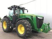 Traktor типа John Deere 8335R, Gebrauchtmaschine в Worms