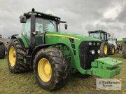 Traktor des Typs John Deere 8345 R, Gebrauchtmaschine in Goldberg
