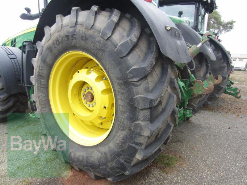 Traktor des Typs John Deere 8345 R, Gebrauchtmaschine in Großweitzschen  (Bild 5)