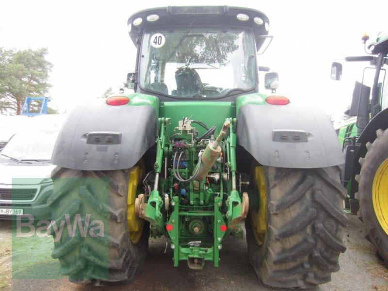 Traktor des Typs John Deere 8345 R, Gebrauchtmaschine in Großweitzschen  (Bild 3)