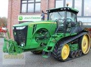 Traktor typu John Deere 8345 RT, Gebrauchtmaschine v Ahaus