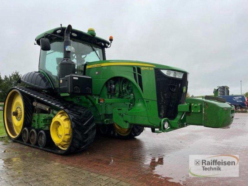 Traktor des Typs John Deere 8345 RT, Gebrauchtmaschine in Goldberg (Bild 1)