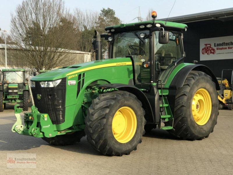 Traktor des Typs John Deere 8345R Auto Power **Expert - Check NEU**, Gebrauchtmaschine in Marl (Bild 1)