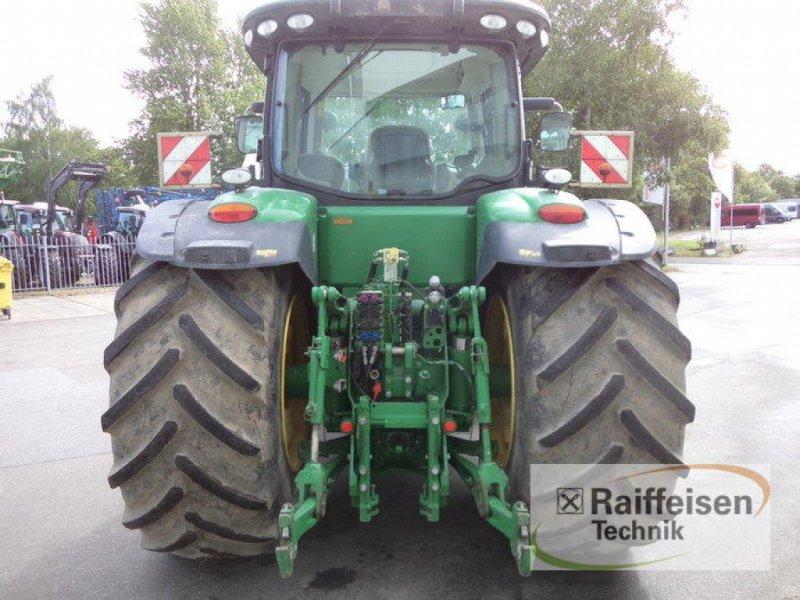 Traktor des Typs John Deere 8345R AutoPower, Gebrauchtmaschine in Eckernförde (Bild 4)