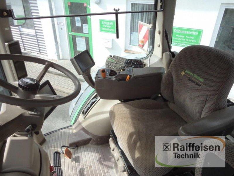 Traktor des Typs John Deere 8345R AutoPower, Gebrauchtmaschine in Eckernförde (Bild 8)