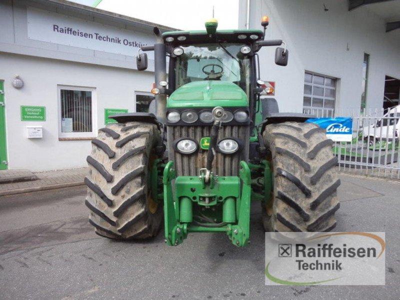 Traktor des Typs John Deere 8345R AutoPower, Gebrauchtmaschine in Eckernförde (Bild 3)