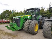 Traktor typu John Deere 8345R e23 ohne ZW, Gebrauchtmaschine v Neubrandenburg