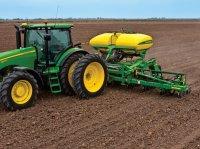 John Deere 8345R Тракторы