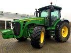Traktor des Typs John Deere 8345R in Sonnewalde