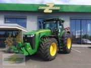 Traktor a típus John Deere 8345R, Neumaschine ekkor: Euskirchen