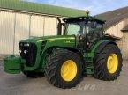 Traktor типа John Deere 8345R в Sülzetal