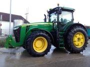 Traktor des Typs John Deere 8345R, Gebrauchtmaschine in Taufkirchen