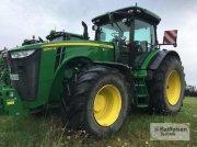 John Deere 8360 R Getriebeschaden Traktor