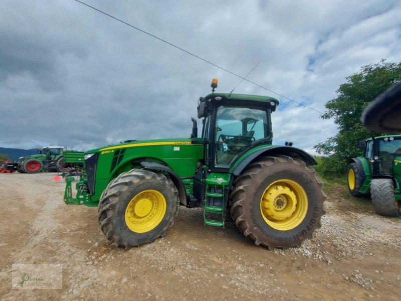Traktor типа John Deere 8360 R, Gebrauchtmaschine в Bad Kötzting (Фотография 1)