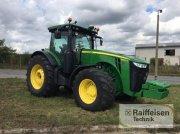 Traktor des Typs John Deere 8360 R, Gebrauchtmaschine in Ebeleben