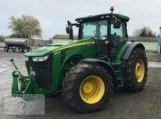 John Deere 8360 R Tractor