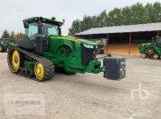 John Deere 8360 RT Traktor
