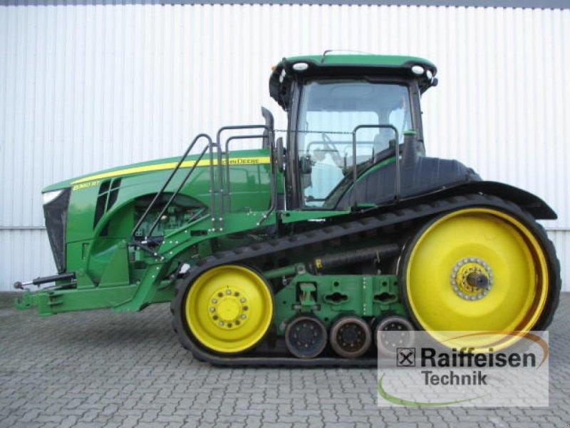 Traktor des Typs John Deere 8360 RT, Gebrauchtmaschine in Holle (Bild 1)
