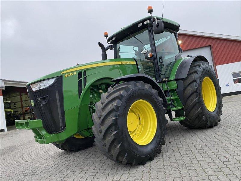 Traktor tip John Deere 8360R PÅ VEJ HJEM!, Gebrauchtmaschine in Aalestrup (Poză 1)