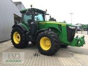 John Deere 8360R Тракторы