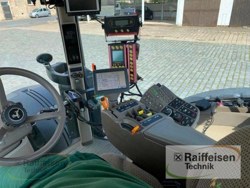 Traktor des Typs John Deere 8360R, Gebrauchtmaschine in Ebeleben (Bild 14)